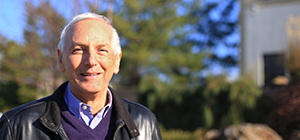 Anthony W. Ford-Hutchinson, PhD