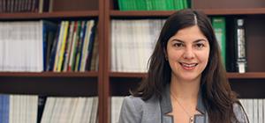 Ileana Cristea, PhD