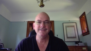Matthew Todd, PhD